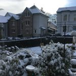HillsideKendal in the snow 2018